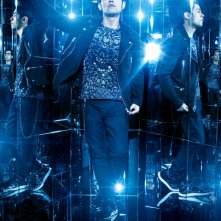 Now You See Me 2: il character poster di Jay Chou