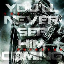 Predator: un'immagine teaser del reboot