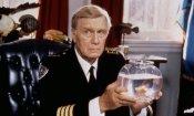 Addio a George Gaynes, il comandante di Scuola di Polizia