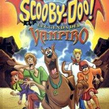 Locandina di Scooby-Doo! e la leggenda del vampiro