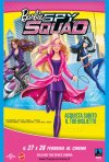 Locandina di Barbie Squadra Speciale