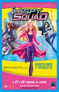 Barbie Squadra speciale in streaming & download