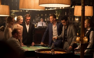 The Night Manager: Hiddleston contro Laurie nella spy story firmata Le Carré