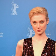 Berlino 2016: Elizabeth Debicki sul red carpet di The Night Manager