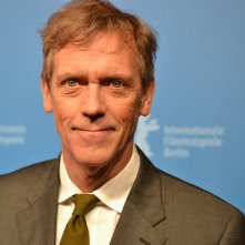 Berlino 2016: Hugh Laurie sul red carpet di The Night Manager