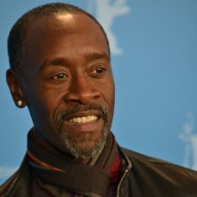 Berlino 2016: Don Cheadle al photocall di Miles Ahead