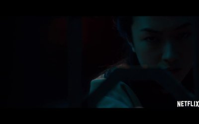 Crouching Tiger, Hidden Dragon: Sword of Destiny - Trailer 2