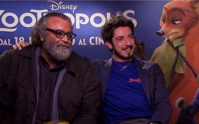 Zootropolis: Abatantuono, Lopez, Mannino, Matano e Ruffini parlano del nuovo film Disney