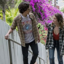 Love: le star della serie Paul Rust e Gillian Jacobs