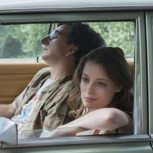 Love: i protagonisti Paul Rust e Gillian Jacobs