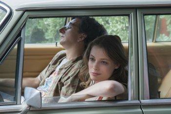 Love: i protagonisti Paul Rust e Gillian Jacobs