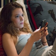 Love: l'attrice Gillian Jacobs interpreta Mickey