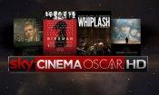 Sky Cinema Oscar, il canale dedicato ai film premiati dall'Accademy