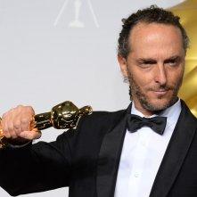 Emmanuel Lubezki, secondo Oscar per Birdman