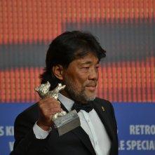 Berlino 2016: Mark Lee Ping-Bing alla conferenza dei premiati