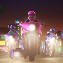 Barbie Spy Squad: una scena del film animato