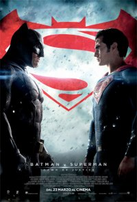 Batman v Superman: Dawn of Justice in streaming & download