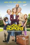 Locandina di The Great Gilly Hopkins