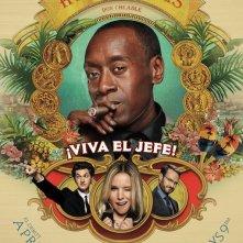 House of Lies: un poster per la quinta stagione