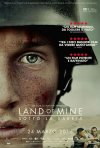 Locandina di Land of Mine