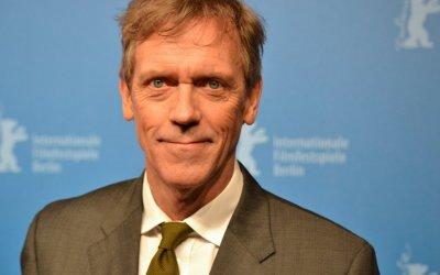 """Hugh Laurie su The Night Manager: """"Sono il diavolo"""""""
