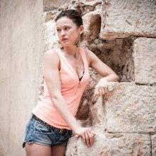 Il commissario Montalbano: l'attrice Yuliya Mayarchuk nell'episodio La piramide di fango
