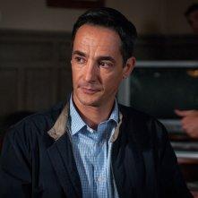 Il commissario Montalbano: l'attore Peppino Mazzotta in La piramide di fango
