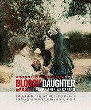 Locandina di Martha Argerich, mia madre (Bloody daughter)