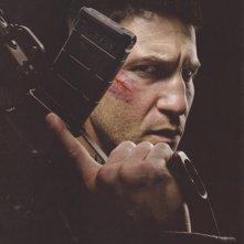 Daredevil: Jon Bernthal interpreta Punisher