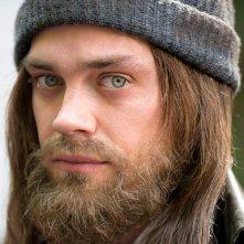 The Walking Dead: Tom Payne è Jesus in La legge della probabilità