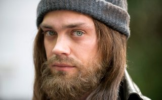 The Walking Dead: Tom Payne è Jesus in La legge della probabilità