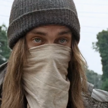 The Walking Dead: l'attore Tom Payne in La legge della probabilità