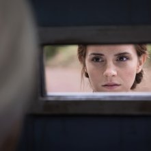 Colonia: Emma Watson in una scena del film