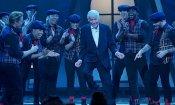 Dick Van Dyke, la star di Mary Poppins conquista il palco a 90 anni