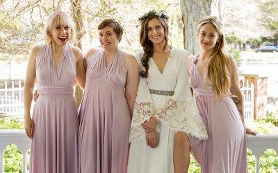 Girls 5: come Lena Dunham ha rivoluzionato il femminile sul piccolo schermo