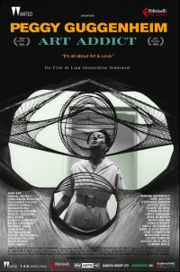 Peggy Guggenheim: Art Addict in streaming & download