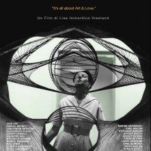 Locandina di Peggy Guggenheim: Art Addict