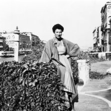 Peggy Guggenheim: Art Addict, Peggy Guggenheim in un'immagine del documentario