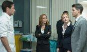 X-Files: svelati gli autori dell'undicesima stagione