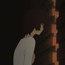 The Boy and the Beast: una scena tratta dal film d'animazione