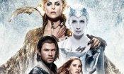 Il cacciatore e la regina di ghiaccio - Svelata la locandina ufficiale