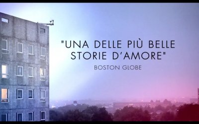 Weekend - Trailer italiano