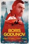 Locandina di Royal Opera House: Boris Godunov