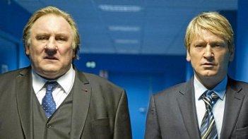 Marseiller: Gérard Depardieu e Benoît Magimel in un'immagine della serie