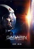 Locandina di Gagarin - Primo uomo nello spazio
