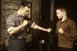Voglia di ricominciare: Robert De Niro e Leonardo DiCaprio