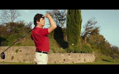 "Tiramisù - Clip ""Golf"""