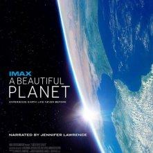 Locandina di A Beautiful Planet