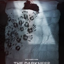 Locandina di The Darkness