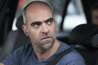 Desconocido - Resa dei conti: Luis Tosar in una scena del film